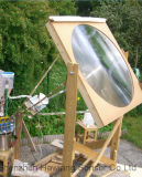 Lente de Fresnel acrílica da energia solar do tamanho barato do preço 1000mm (HW-F1000-5)