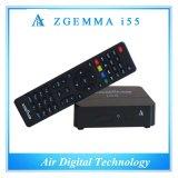 Новая версия IPTV с Linux HD направляет Zgemma I55