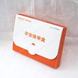 보험 수송용 포장 상자