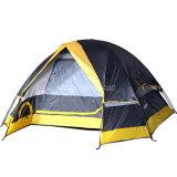 Дешево 2 шатра человека, сь напольные шатры