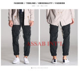 High Quality를 가진 Men Cargo Pants 제조자