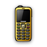 2.0inch Sos Big Button Rugged Waterproof Senior Phone