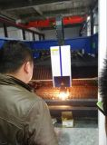 Máquina de corte do metal do laser da fibra