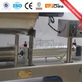 Halbautomatische Edelstahl-Vakuumverpackungsmaschine-Vakuumabdichtmasse