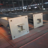 Steel Buildings (WZ-004)를 위한 H Section Steel Beam와 Columns