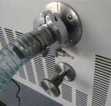 O gelo Secador-Congela mais seco Máquina-Congela um secador de gelo mais seco do Equipamento-Alimento