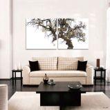 2016新しい方法居間の装飾の油絵