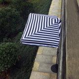 2.3*1.3m 정연한 시장 절반 우산 Sy027