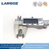 Цинк алюминиевый процесс заливки формы Hing металла и низкого давления