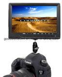 1200: 1 HDMI Input-Kamera 7 Zoll LCD-Bildschirm
