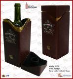 Refroidir la boîte de empaquetage à vin de conception