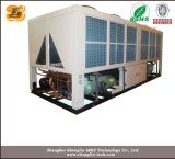 refrigeratore di acqua raffreddato aria del compressore della vite di 500kw R134A