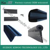 Tira inferior EPDM Rubber/PVC/Silicone do selo da porta