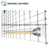 Гальванизированный Decking ячеистой сети используемый для вешалки паллета