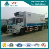 Camion de réfrigérateur de Sinotruk HOWO 4X2 20t