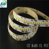 China-Herstellergroßverkauf flexibles LED Streifen-Licht (LM3528-WN240-B-D-24V)