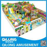 Equipamento interno do campo de jogos das crianças novas, campo de jogos interno (QL-3025C)