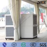 HVAC 난방과 냉각 30HP/24ton 공기에 의하여 냉각되는 휴대용 에어 컨디셔너