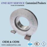 Vente directe forée d'usine de rotor de disque de frein pour des pièces d'auto