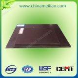 자석 전기 직물 절연제에 의하여 박판으로 만들어지는 장 (h)
