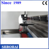 4つの軸線の油圧エレクトロCNCの出版物ブレーキ機械(PPBH 100.32)