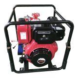 Cer Diplommotorangetriebene Feuer-Dieselpumpe Bj-10b