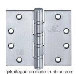 高品質のステンレス鋼ベアリングヒンジ(454545--4BB)