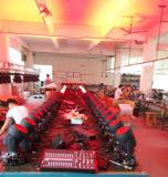 熱い販売LED 8PCSの移動ヘッドビームライト