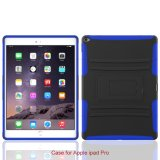 Nuovo Arrive Phone Accessories 2 in 1 PC+TPU Caso con Stand per iPad PRO Caso