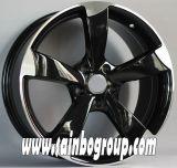13 дюйма - 21 Inch New Design Car Alloy Wheels для BBS Audi SUV Nissan Vossen
