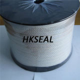 Imballaggio Braided impregnato quadrato del riporto di sigillamento della fibra acrilica PTFE