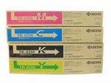 Cartucho de toner del color Tk8325/8327/8328/8329 para el uso en calidad del premio de Taskalfa 2551ci