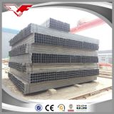 Quadratische Kapitel-Form-starkes Wand-Stahlrohr des Herstellers