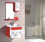 Module fixé au mur de PVC de Module de salle de bains de qualité avec le Module latéral