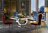 Migliore insieme della Tabella della sala da pranzo di qualità di disegno moderno