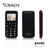De dubbele Mobiele Telefoon van de Kaart SIM