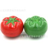 I pomodori di 2 strati che modellano fumo della smerigliatrice in lega di zinco del fumo