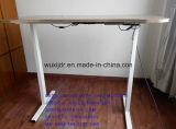 Elektrischer anhebender Büro-Schreibtisch-justierbarer Tisch