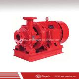 Tongke elektrisches Feuer-Motor-Pumpe