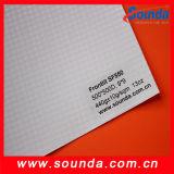 Pain élevé de bannière de câble de PVC de Grade440g Frontlit pour l'impression (SF550)