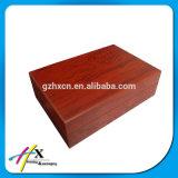 Популярный розничный магазин 8 вахты, 10 прорезает коробку пакета вахт деревянную