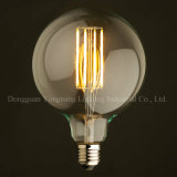 G125 8W Vintage LED Filament Bulb met Factory Price