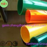 Película rígida clara de la ampolla del PVC para el rectángulo plegable