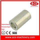 Pièce de usinage de cuivre de fabrication de la Chine