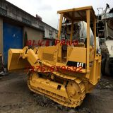 Mini-/Small Used Cat 3DC9 Crawler Hydraulic Tractor Bulldozer