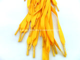Bege Cotton Basketball Polyester Big Shoe Laces