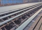 Stahlu-schiene von China Tangshan Manufactutrer (UPN80-UPN200)