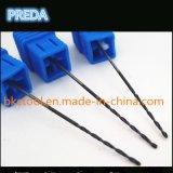China 2 cortadoras de taladros de micro flautas con alta calidad