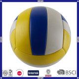 公式の標準サイズPVC革バレーボール