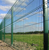 China Hot Sale PVC Welded Mesh Fence